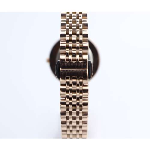 Creative Women''s Rose Gold Watch - Stainless Steel S25172L-8