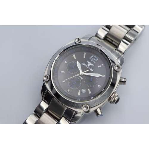 Explorer Men''s Silver Watch - Stainless Steel SP93354M-2