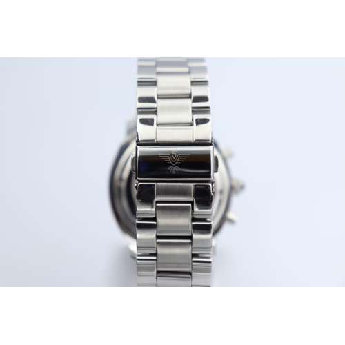 Explorer Men''s Silver Watch - Stainless Steel SP93354M-3