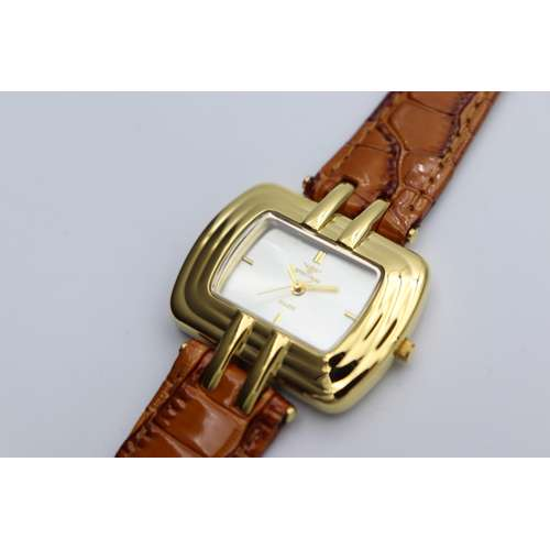 Creative Women''s Brown Watch - Leather SP93423L-4