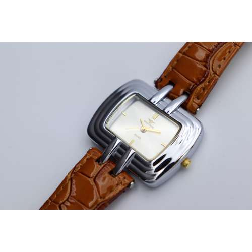 Creative Women''s Brown Watch - Leather SP93423L-5