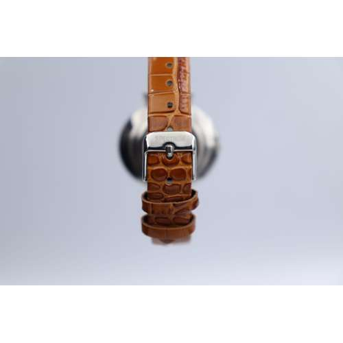 Creative Women''s Brown Watch - Leather SP93470L-6