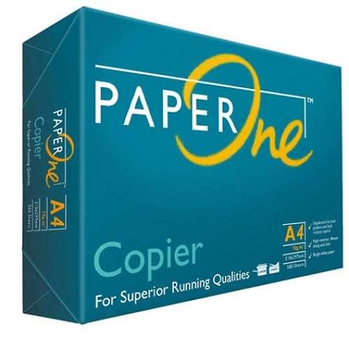 PaperOne Copier (80 gsm) A4 Size Reams (500 sheets) 5 Reams in a Carton
