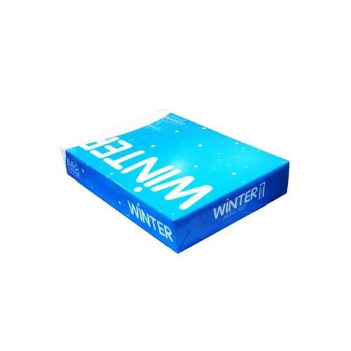 Winter A4 Photo Copy Paper 80Gsm-5 Ream/Box