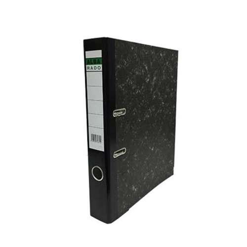 Albarado Lever Arch Box File F/S Narrow-50 Pcs/Box