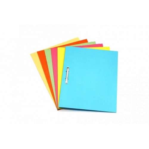 Clipp Square Cut Folder -100 Pcs/Pkt