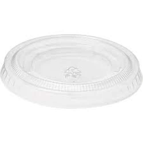 MPC PET Round Lid Clear 73Dia.5- 1500pcs