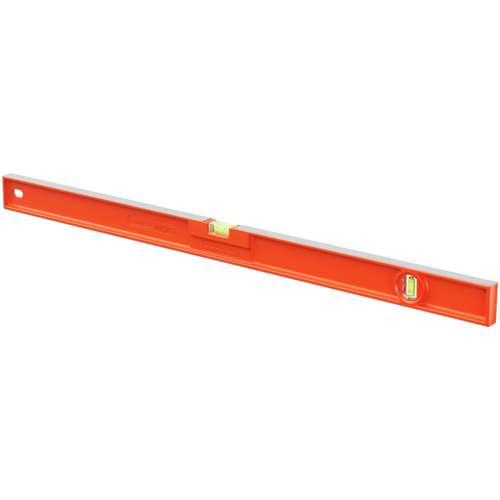 Stanley 1-42-254 Tmlh Aluminium Antichoc Level 80cm 2 Vials