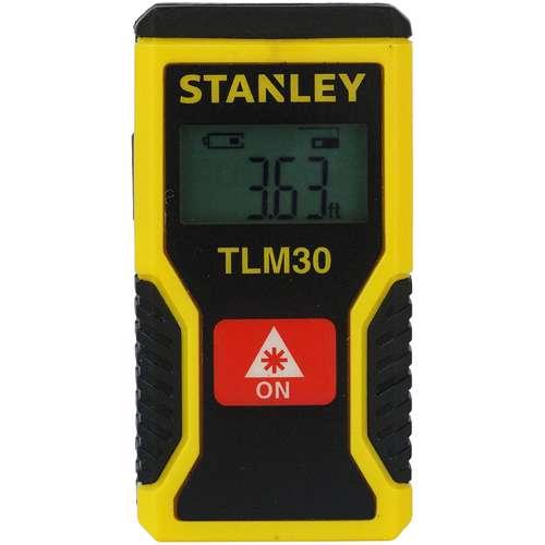 Stanley STHT9-77425 9M Pocket Level Distance Measurer