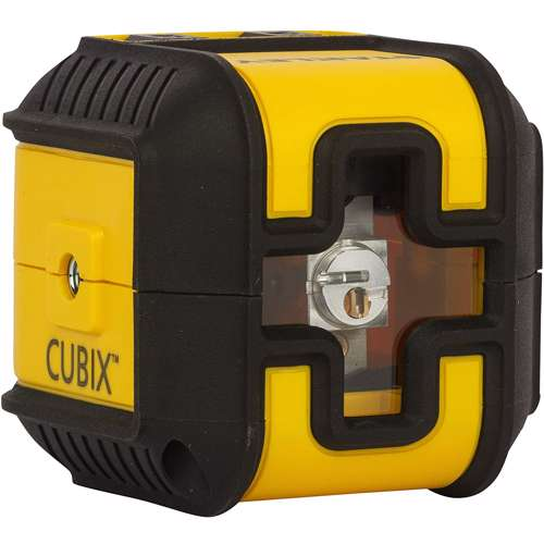 Stanley STHT77498-1 Cubix Cross Line Laser Level