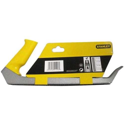Stanley 5-21-296 Metal Body Surform File 255mm Blade