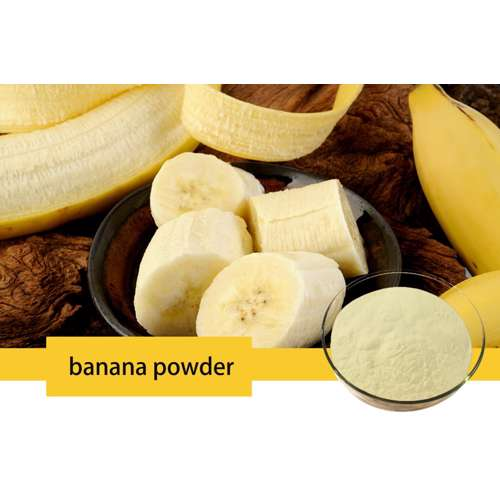 Banana Fruit Powder (4x200g)