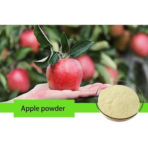 Apple Fruit Powder (4x200g)