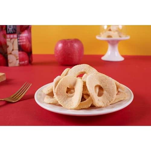 Apple Fruit Chips (4x200g)
