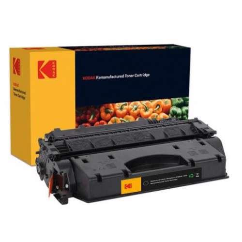 Kodak HP CE280X Black