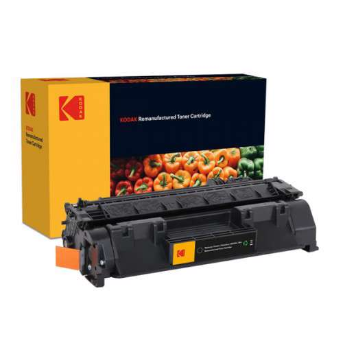 Kodak HP CE505A Black