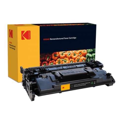 Kodak HP CF287A Black
