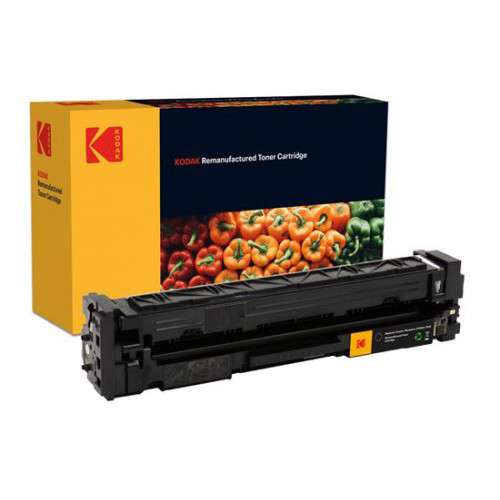 Kodak HP CF400A Black