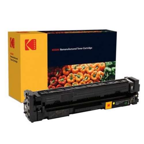 Kodak HP CF402A Yellow