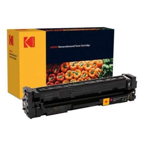 Kodak HP CF403A Magenta