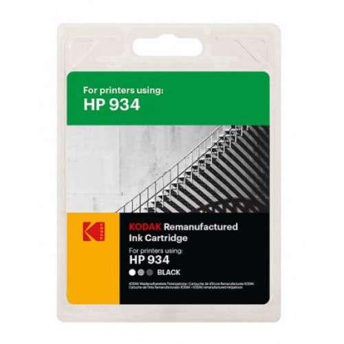 Kodak HP 934 Black