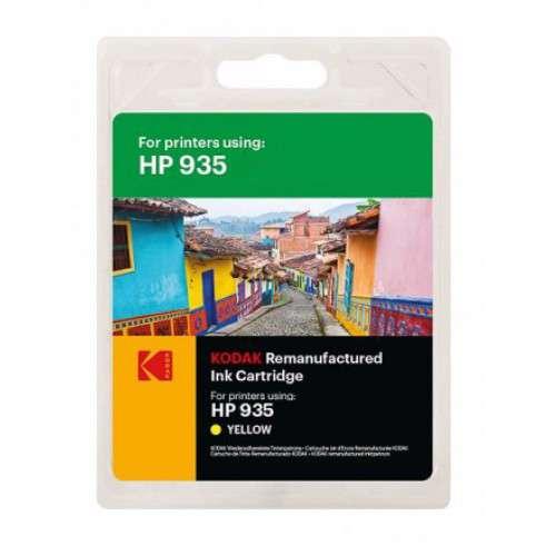 Kodak HP 935 Yellow