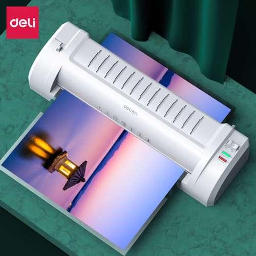 Deli Laminating Machine, A3 Size, E-3894