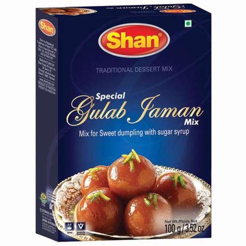 Shan Special Gulab Jamun Mix (48x100g)