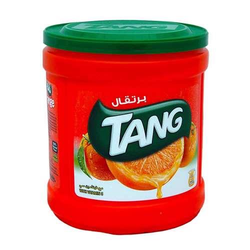 Tang Orange Tub (6x2kg)