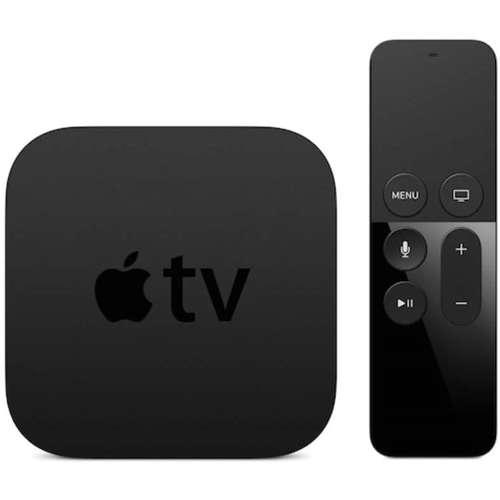 Apple TV 64GB - Black
