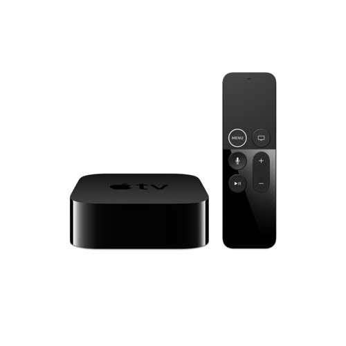 Apple TV 32GB 4K - Black