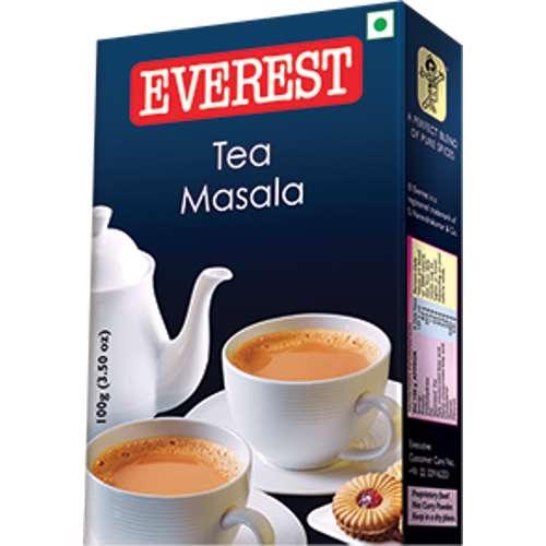 Everest Tea Masala (120x100g)