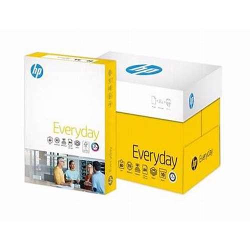 HP Everyday Photocopy Paper A4, 80 GSM (5 Reams/Box)