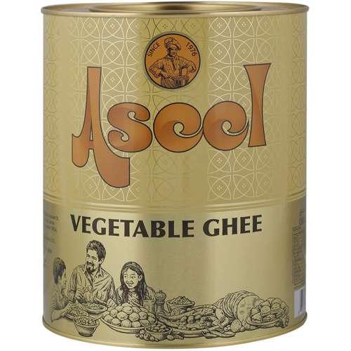 Aseel Vegetable Ghee (4x4.6kg)
