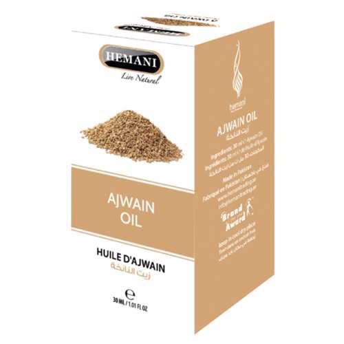 Hemani Ajwain oil 30ml