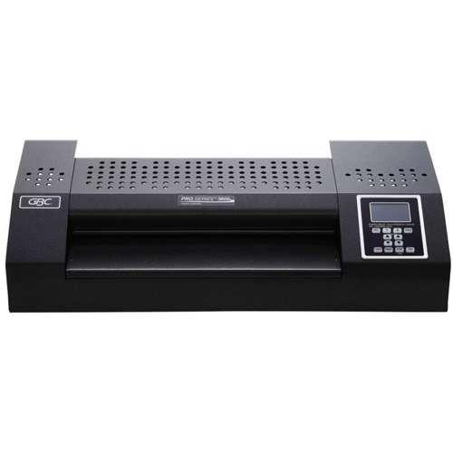 GBC Pro 3600 A3 Laminator - Black