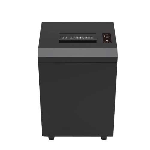 New United Shredder Machine M2760S(BLACK -STRIP CUT) - Black