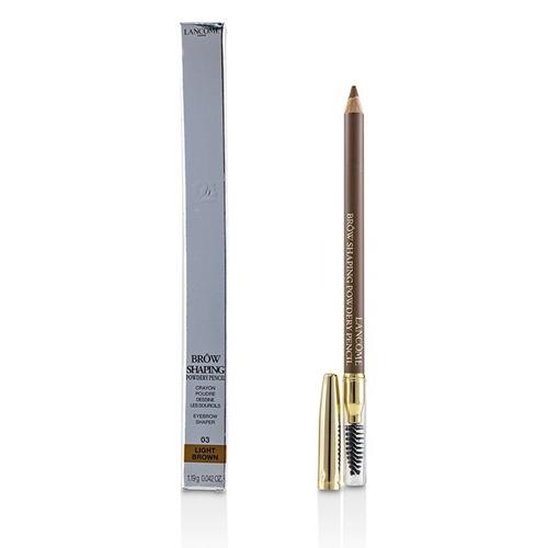 Lancome Brow Shaping Powdery Pencil - #03 Light Brown 1.19G Eyebrow