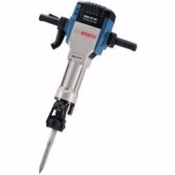 Bosch Gsh 27Vc Un-Demol. Hammer