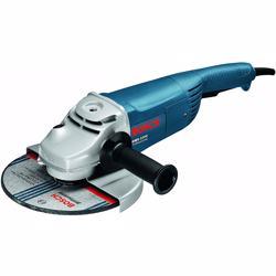 """Bosch Gws 2200-230 H 9"""" Grinder"""