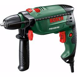 Bosch PSB 680 RE Impact Hammer Drill 680W