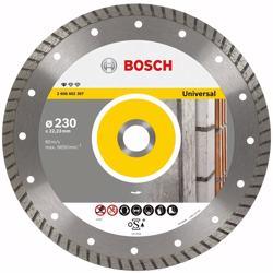 Bosch Universal Turbo Diamond Cutting disc 9 - 2608602397