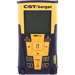 CST Berger Rf25 250Metabor Digital Measure