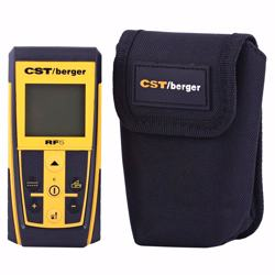 CST Berger Rf5 50Metabor Digital Measure