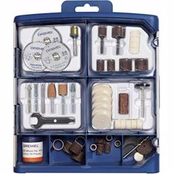 Dremel 723-100 Accessories 100Pcs Set