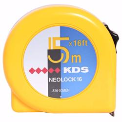 Kds S16-50Nymebbp Measuring Tape