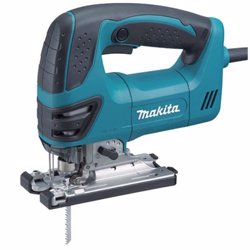 Makita 4300 Bv Jig Saw - Heavy Duty/V-Speed