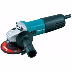 "Makita 9554HGN Angle Grinder (4-1/2"") 115mm"