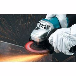 """Makita 9557HNG Angle Grinder 4 1/2"""" 100mm 840W preview"""