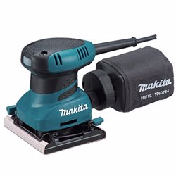 Makita BO4556 Finishing Sander 200W